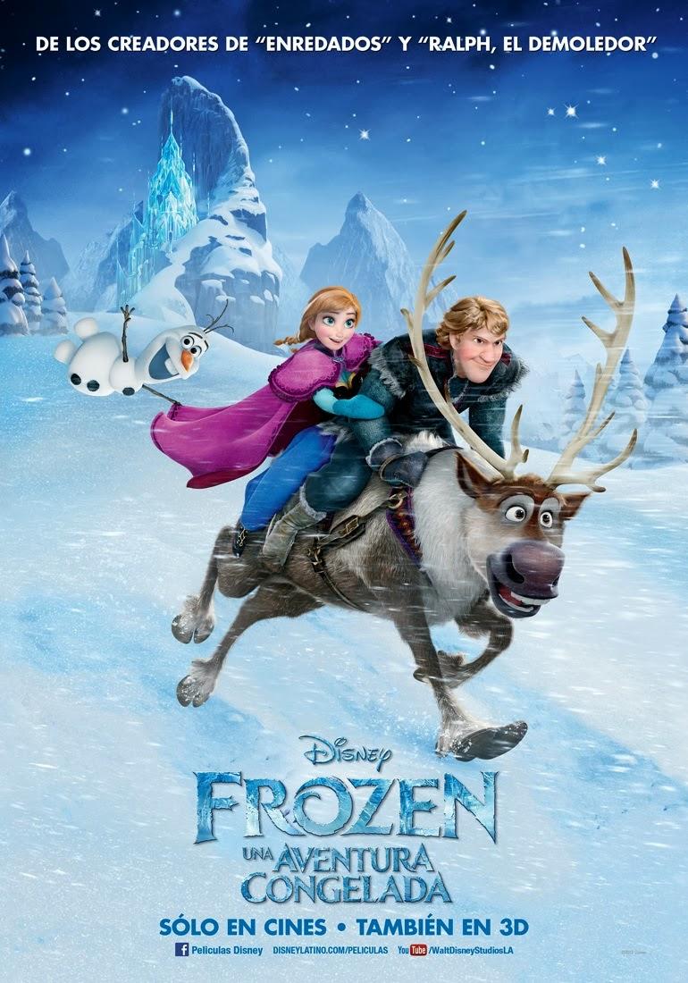 Frozen (35mm)