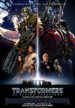 Transformers-mediano