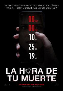 La_hora_de_la_muete_poster-mediano Cartelera de Cines, Cinemark, itaú, películas horarios y estrenos hoy en Paraguay-la hora de la muete poster mediano