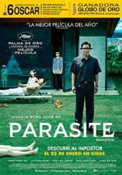 Parasite_poster-mediano Cartelera de Cines, Cinemark, itaú, películas horarios y estrenos hoy en Paraguay-parasite poster mediano