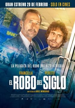 El_robo-mediano Cartelera de Cines, Cinemark, itaú, películas horarios y estrenos hoy en Paraguay-el robo mediano
